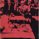 Florin Gheorghiu - Partide alese- carte sah - Carte sport