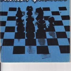 Ion Gudju- Insemnari din lumea sahului - carte sah, Alta editura
