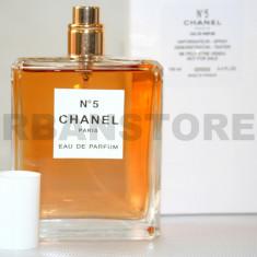 Parfum Tester Chanel No.5 + Livrare Gratuita! - Parfum femeie Chanel, Apa de parfum, 100 ml, Floral oriental