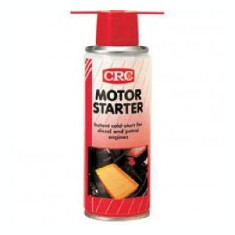 SPRAY PORNIRE MOTOR. 200 ML - Spray antipatinare curea Auto