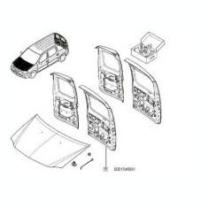 USA BATANTA SPATE STANGA DACIA LOGAN MCV - Usi auto