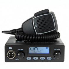 STATIE RADIO CB TTI TCB-550 4W