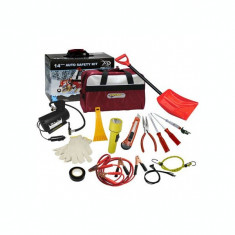 AUTO SAFETY KIT 14