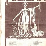 Revista Higiena - anul 1913 numarul 30
