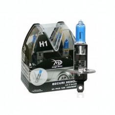 BEC H1 P43 12V 100W XENON SET 2 BUC - Bec xenon