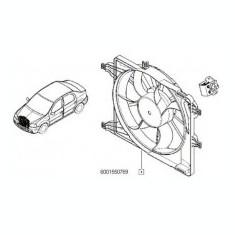GMV (ELECTROVENTILATOR) RACIRE LOGAN 1.4 CU AC - Electroventilator auto