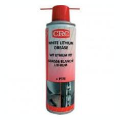 SPRAY VASELINA ALBA UNIVERSALA CU LITIU 300 ML - Spray antipatinare curea Auto