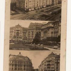 Doua carti postale interbelice Timisoara - Carte Postala Banat dupa 1918
