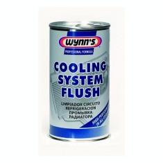 COOLING SYSTEM FLUSH- SOLUTIE CURATAT RADIATORUL. 325ML - Spray antipatinare curea Auto
