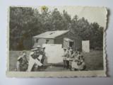 FOTO APLICATIE MILITARA 1971