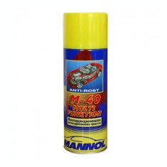 SPRAY LUBRIFIANT MULTIFUNCTIONAL 200 ML - Spray antipatinare curea Auto
