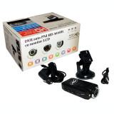 DVR AUTO PNI HD A010IR CU MONITOR LCD