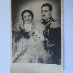 FOTO COLONEL GINERE IN UNIFORMA DE PARADA/GALA DIN 1936