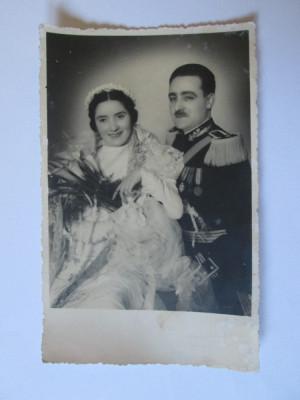 FOTO COLONEL GINERE IN UNIFORMA DE PARADA/GALA DIN 1936 foto