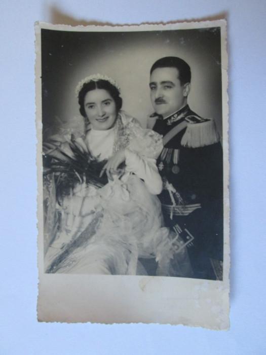 FOTO COLONEL GINERE IN UNIFORMA DE PARADA/GALA DIN 1936 foto mare