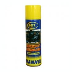 SPRAY CURATITOR BORD ANTISTATIC LAMAIE 220 ML - Spray antipatinare curea Auto