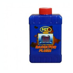 SOLUTIE PENTRU CURATAREA RADIATORULUI 325 ML - Spray antipatinare curea Auto