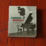 album fotografic - fotografie alb negru - Curious Moments - 720 pagini