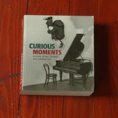 Album fotografic - fotografie alb negru - Curious Moments - 720 pagini - Carte Fotografie