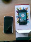 Vand Vodafone Smart Mini Alb Nou Nout, 4GB
