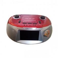 COMBO PLAYER AUDIO / VIDEO CU STICK USB, CARD, ECRAN TFT, RADIO, ACUMULATOR INCLUS.SUNET HI FI. - Mp4 playere, Peste 32 GB