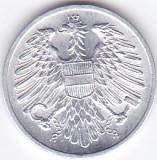 Moneda Austria 2 Groschen 1952 - KM#2876 UNC, Europa