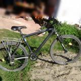 Mtb bicicleta Bergamont de calitate