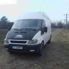 Husa capota ford transit model dupa 2000 - Huse capota