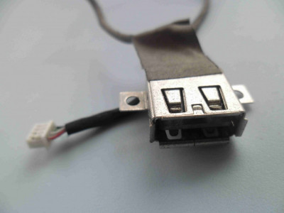 Modul USB Lenovo G570 foto