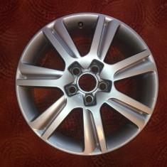 Janta aliaj ATS OEM Audi, Diametru: 17, 7, 5, Numar prezoane: 5, PCD: 112
