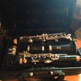 Vand Clarinet Yamaha Ycl 250 !!!