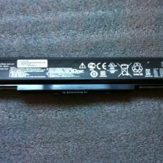 BATERIE ASUS U31 U31J U31JG U43 U45 P31 P41 A42-U31 AUTONOMIE PESTE 2H 30 MIN - Baterie laptop Asus, 8 celule, 5400 mAh