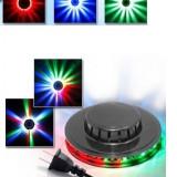 Little Sun LED Proiector cu led jocuri lumini disco - Corp de iluminat, Proiectoare