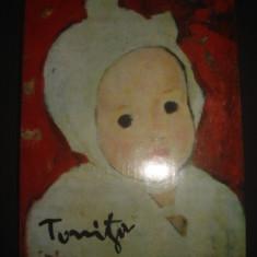 BARBU BREZIANU - N. N. TONITZA {album}