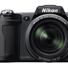 Vand Nikon CoolPix L110 - Aparat Foto Mirrorless Nikon, Body (doar corp)