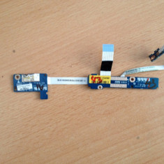 Buton pornire Compaq C700 A27.43 A100 - Modul pornire