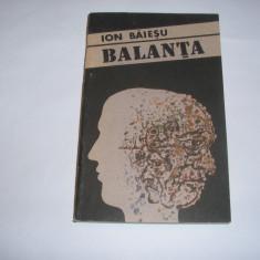 Balanta - Ion Baiesu,RF41