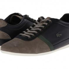 Pantofi sport barbati Lacoste Misano 30 | 100% original | Livrare cca 10 zile lucratoare | Aducem pe comanda orice produs din SUA - Adidasi barbati