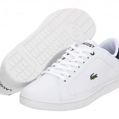 Pantofi sport barbati Lacoste Nistos CI | 100% original | Livrare cca 10 zile lucratoare | Aducem pe comanda orice produs din SUA - Adidasi barbati