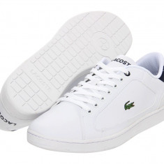 Pantofi sport barbati Lacoste Nistos CI   100% original   Livrare cca 10 zile lucratoare   Aducem pe comanda orice produs din SUA - Adidasi barbati