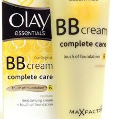 Cremă de față Olay Essentials BB Cream Complete Care - Medium