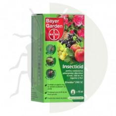Acaricid sistemic pentru legume, flori, pomi - Insecticid