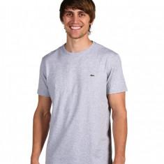 Barbati Lacoste Short-Sleeve Pima Jersey Crewneck T-Shirt   100% original   Livrare cca 10 zile lucratoare   Aducem pe comanda orice produs din SUA - Bluza barbati