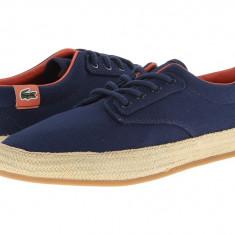 Pantofi sport barbati Lacoste Brbdsespa   100% original   Livrare cca 10 zile lucratoare   Aducem pe comanda orice produs din SUA - Tenisi barbati