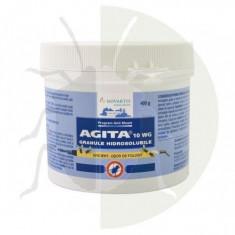 Agita 10 wg omoara muste, combate muste, insecticid