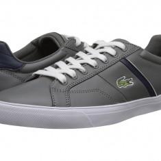 Pantofi sport barbati Lacoste Fairlead Crt | 100% original | Livrare cca 10 zile lucratoare | Aducem pe comanda orice produs din SUA - Adidasi barbati