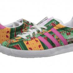 Pantofi sport femei adidas Originals Gazelle Og WC Farm | 100% original | Livrare cca 10 zile lucratoare | Aducem pe comanda orice produs din SUA - Adidasi dama