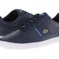 Pantofi sport barbati Lacoste Europa Nal | 100% original | Livrare cca 10 zile lucratoare | Aducem pe comanda orice produs din SUA - Adidasi barbati