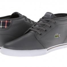Pantofi sport barbati Lacoste Ampthill Lup | 100% original | Livrare cca 10 zile lucratoare | Aducem pe comanda orice produs din SUA - Ghete barbati