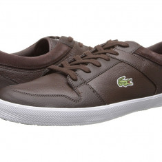 Pantofi sport barbati Lacoste Ojetti Mag | 100% original | Livrare cca 10 zile lucratoare | Aducem pe comanda orice produs din SUA - Adidasi barbati